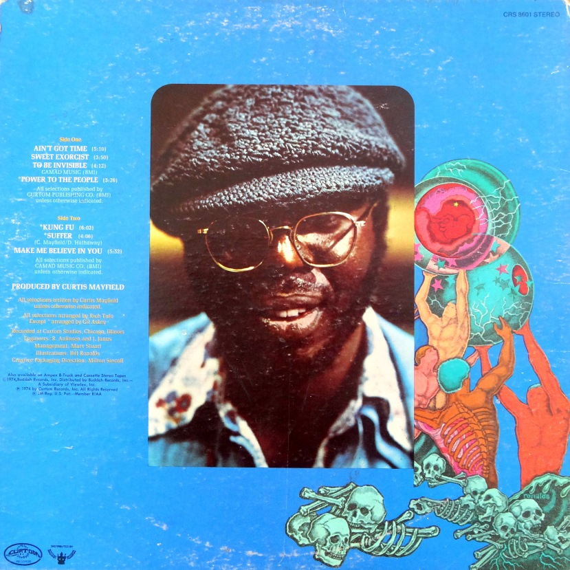 curtis mayfield sweet exorcist rear