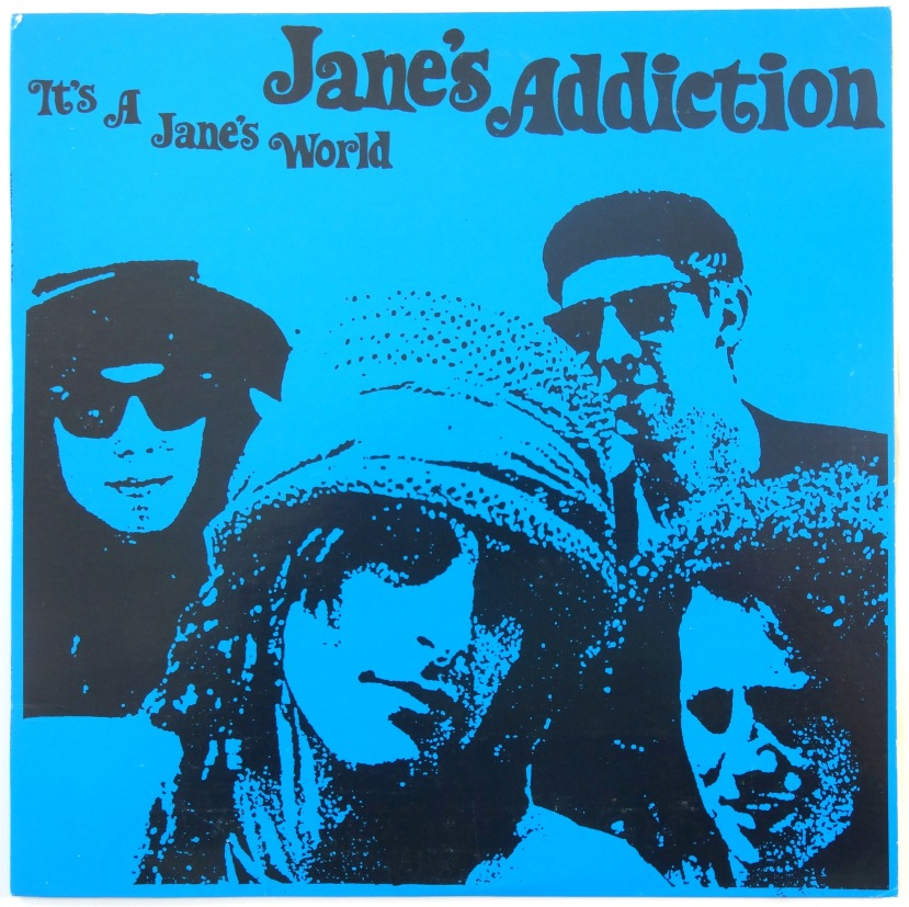janes its a janes world front