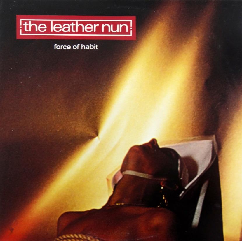 leather nun force of habit
