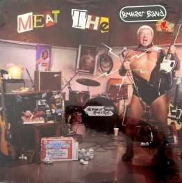 meat the bruiser band front