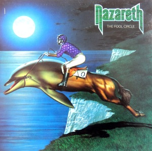 nazareth the fool circle