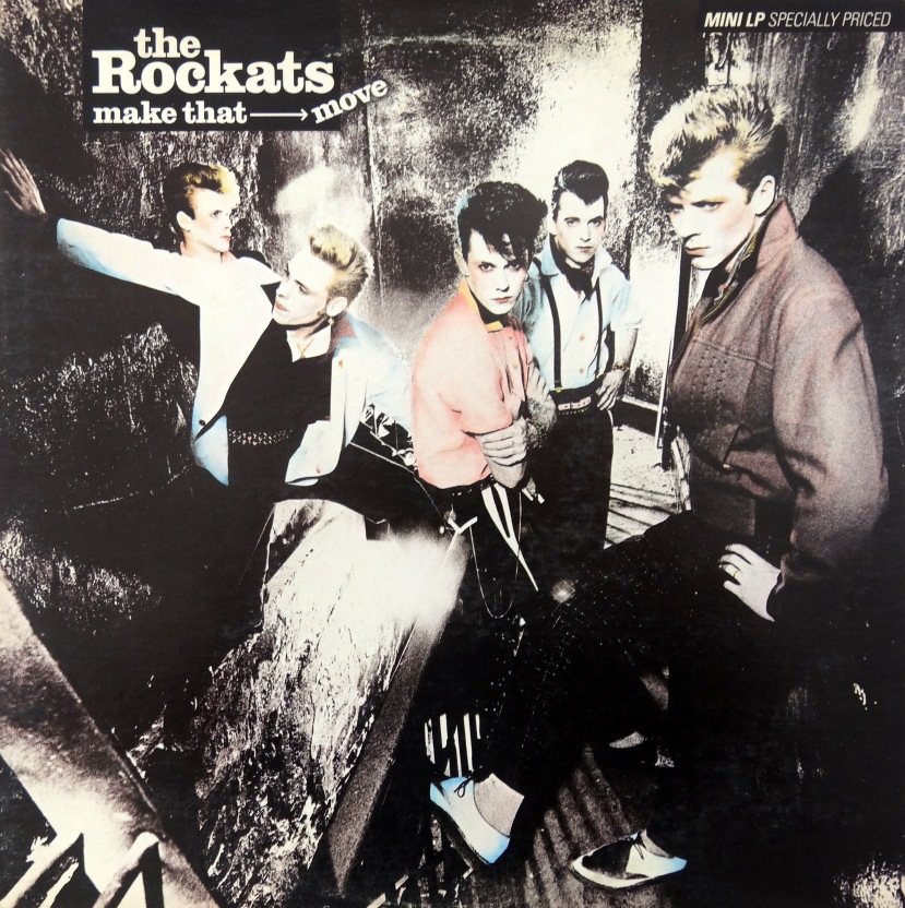 rockats make that move front