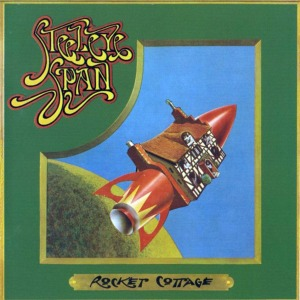 Steeleye_Span-Rocket_Cottage-Frontal