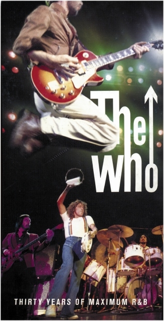 the who thirty years