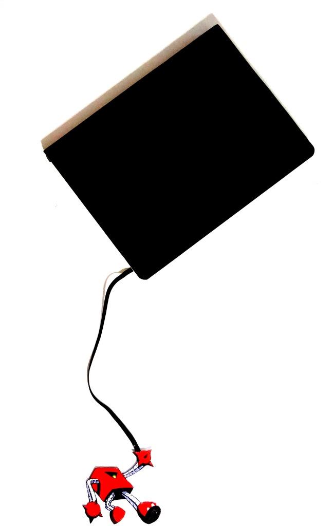 wimbot black book