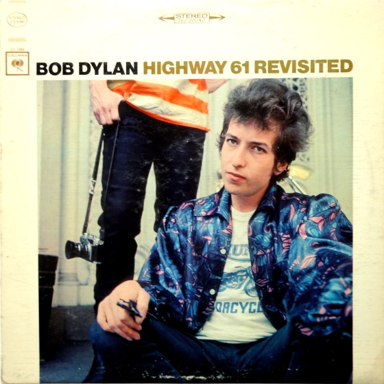 From the Stacks: Bob Dylan - Highway 61 Revisited