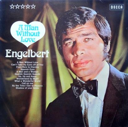 engelbert a man without love
