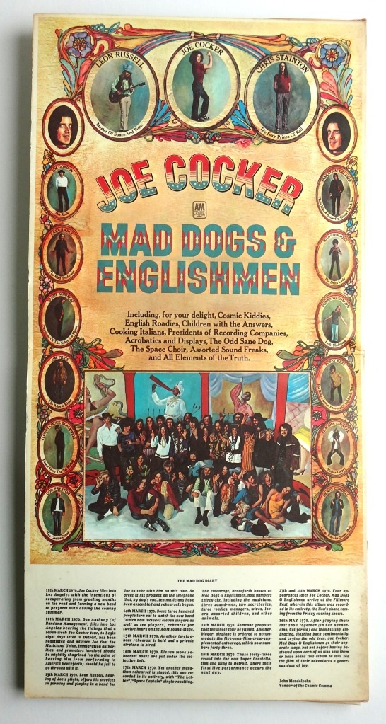 joe cocker mad dogs 2