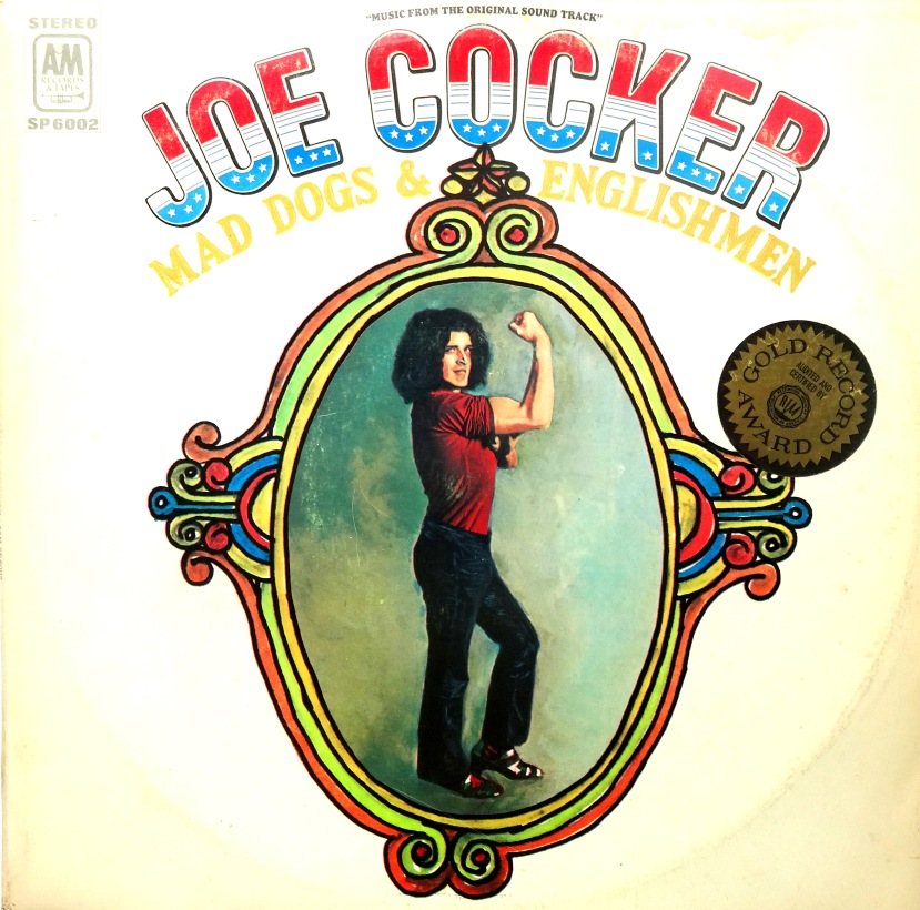 joe cocker mad dogs
