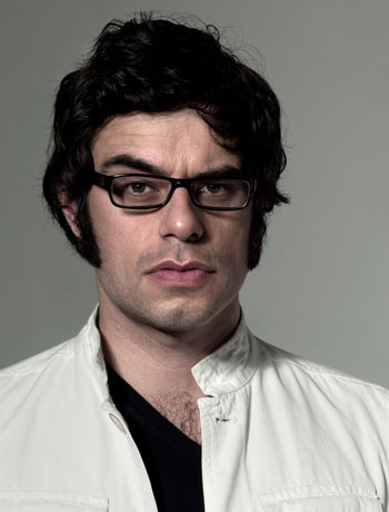 Jemaine-Clement
