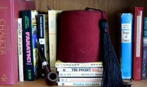 Book Pipe Fez