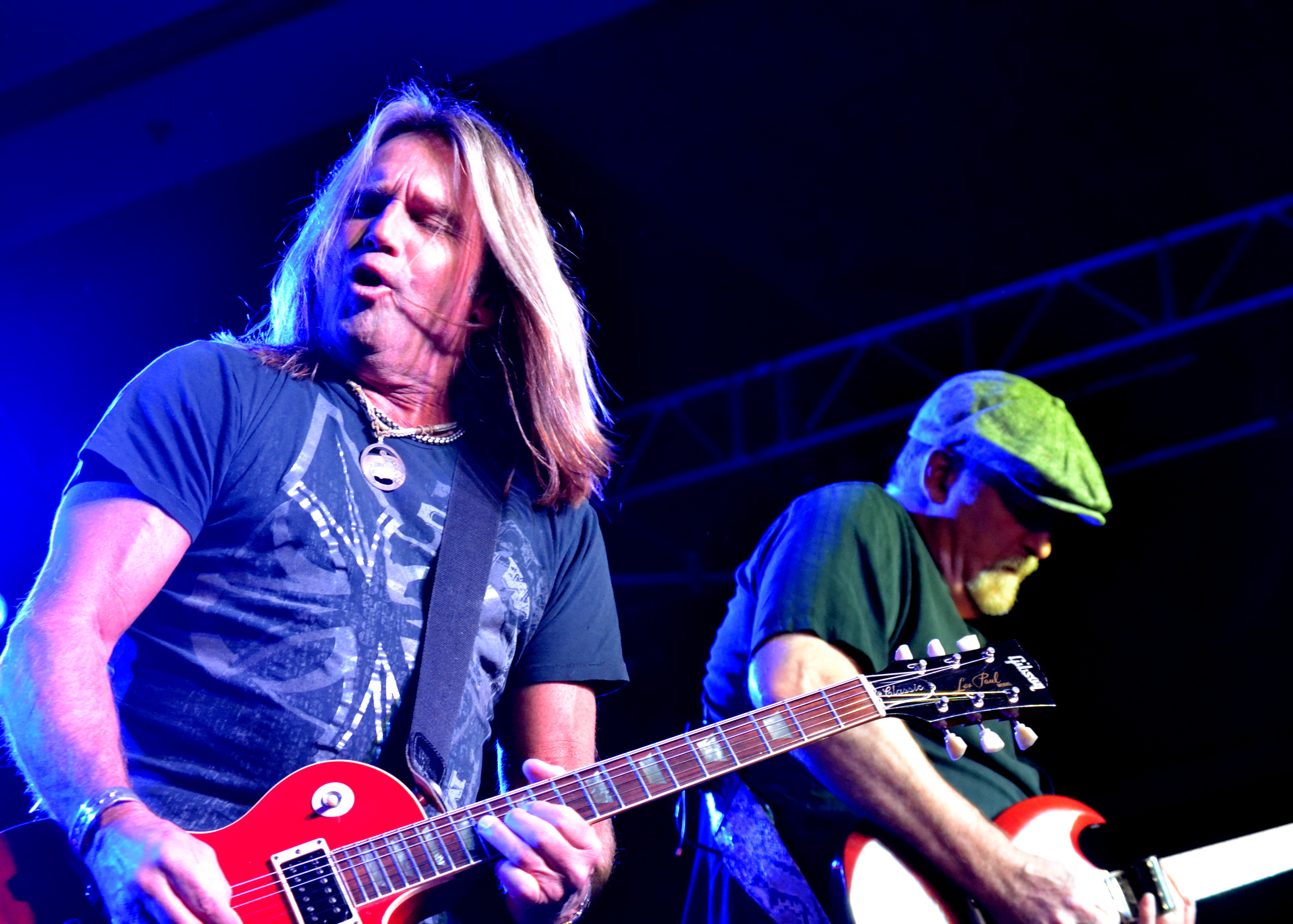 Foghat Lincoln California 11 29 2013 Why It Matters