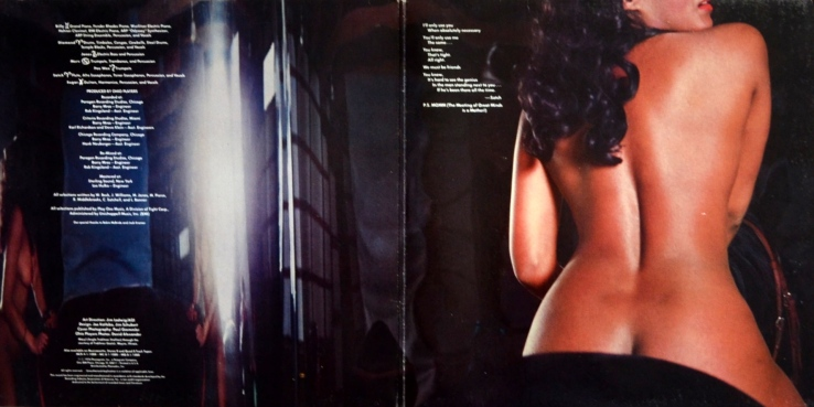 Ohio Players Contradiction inner