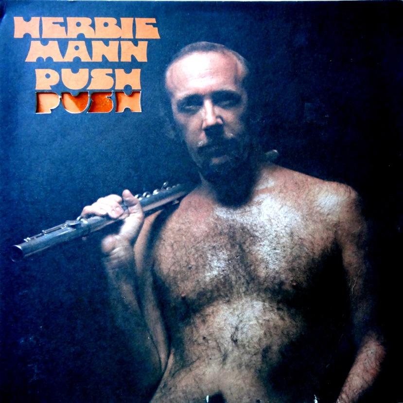 Herbie Mann Push Front