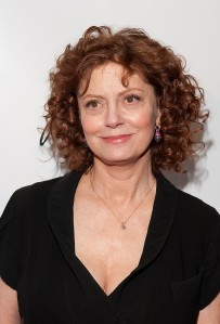 Susan Sarandon - Cantamessa Jewels U.S. Launch, New York City, 04/28/2011