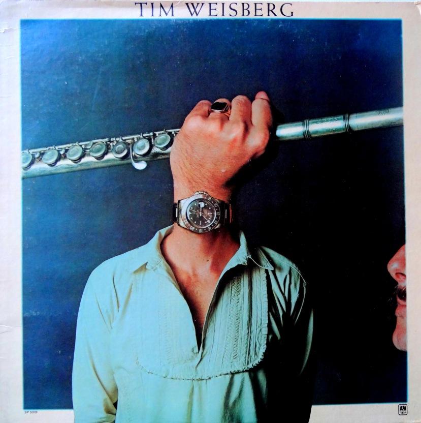 Tim Weisberg front