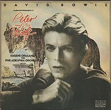 220px-DavidBowie_Peter&Wolf_cover