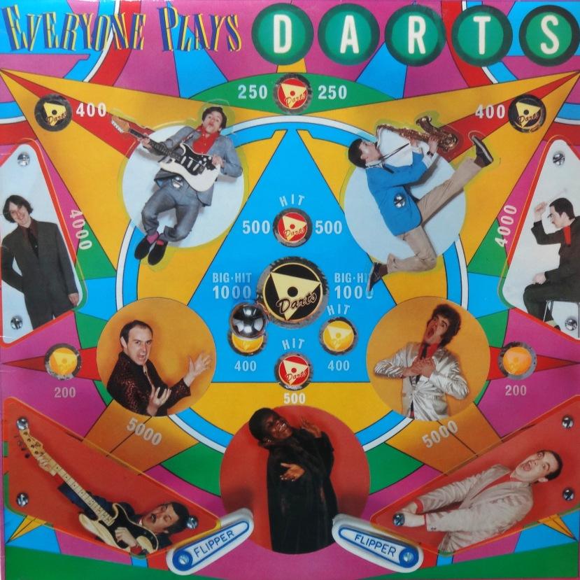 Everyone Plays Darts