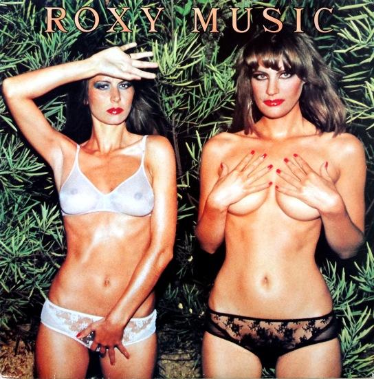 Roxy Music Country Life