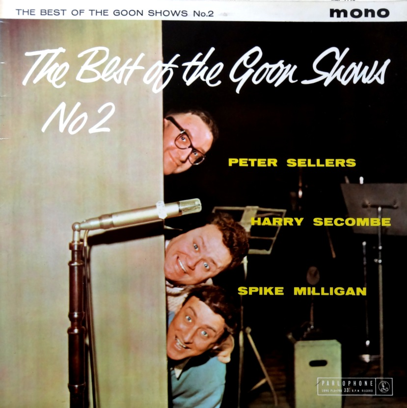 Goon Show Best of
