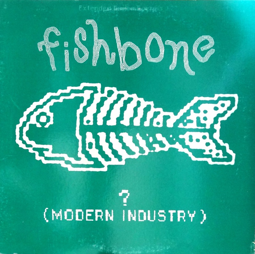 Fishbone Modern Industry front