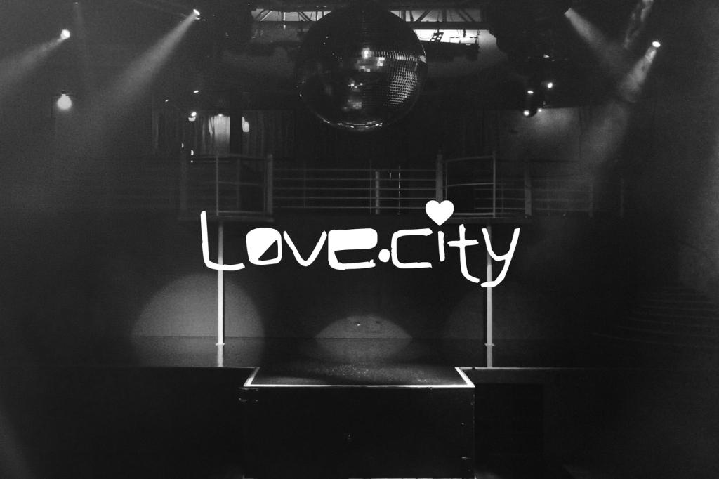 LoveCityVenue