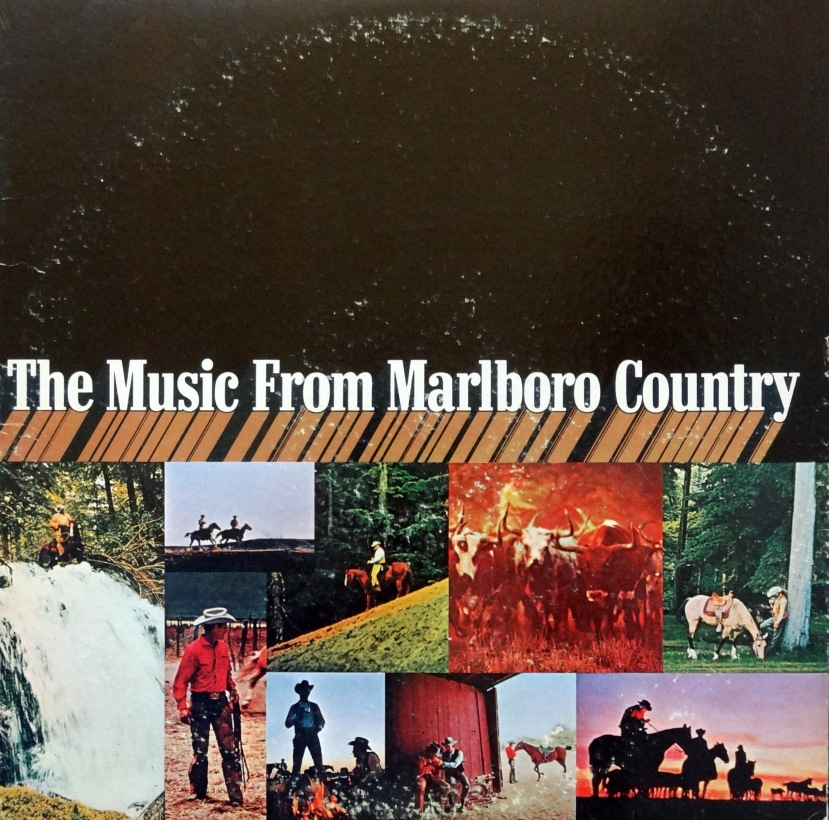 Marlboro Country front