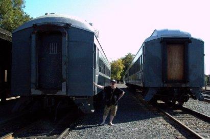 JC Train