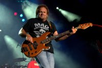 Michael Anthony