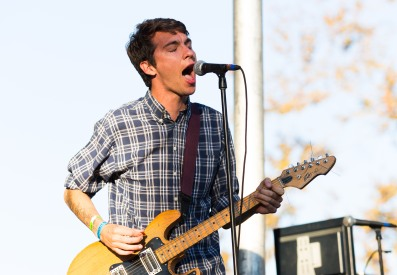 Joyce Manor Beach Goth 3