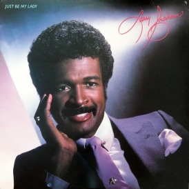 Larry Graham Just Be My Lady