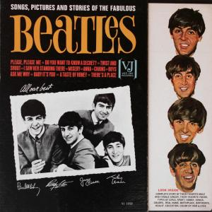 beatles songs pictures