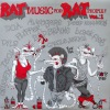 Rat Music For Rat People front