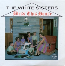 White Sisters front