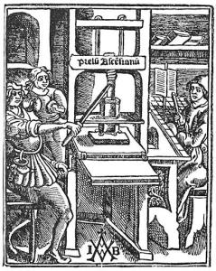 Medieval_printing_press