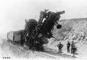 Steam-Engine-Collision