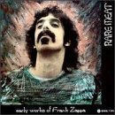 Zappa Rare Meat CD