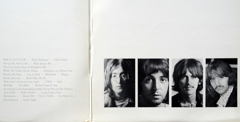 The Beatles Polska: 10 najlepszych albumów nagranych w Abbey Road Studios