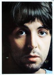 Beatles White Album Paul