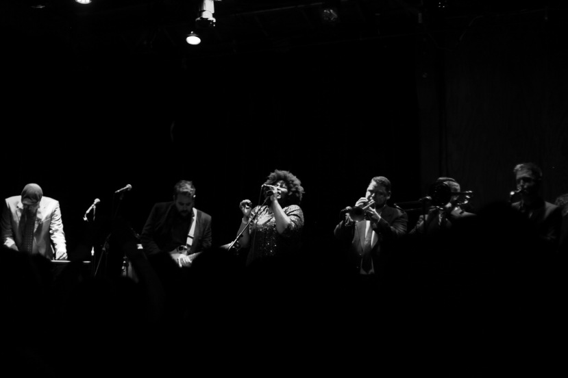 The Suffers LA 2015 (1 of 1)-5