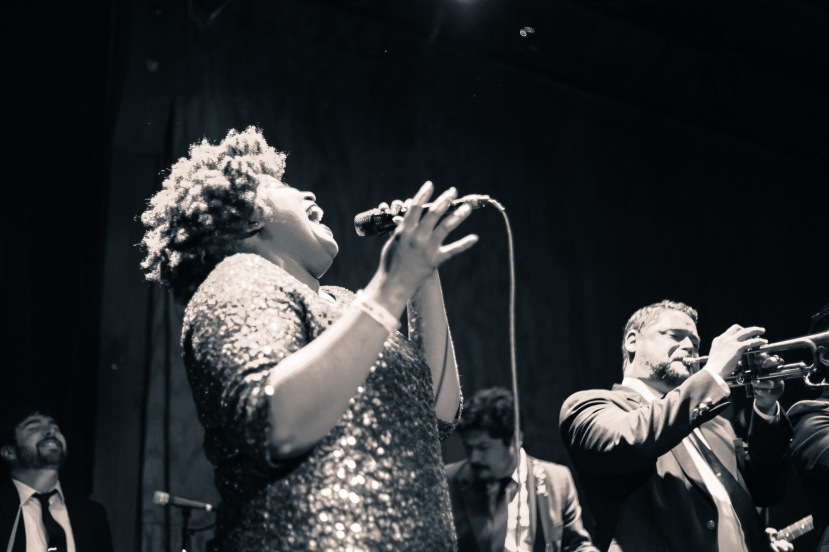 The Suffers LA 2015 (1 of 1)-8