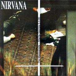Nirvana Masquerade front