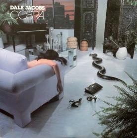 Dale Jacobs & Cobra Front