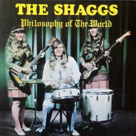 Shaggs Philosophy front