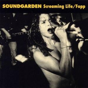 Soundgarden Screaming Life Fopp