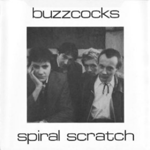 buzzcocks spiral scratch