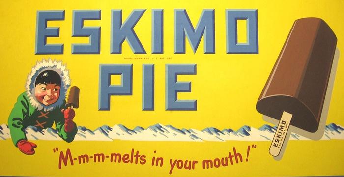 eskimo pie