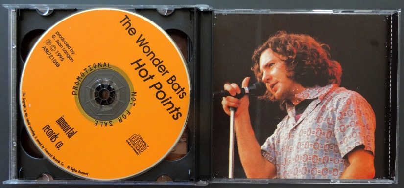 Pearl Jam Hotpoint disc2