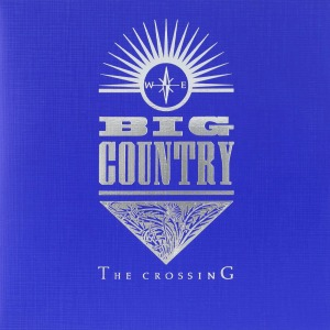 Big Country The Crossing small