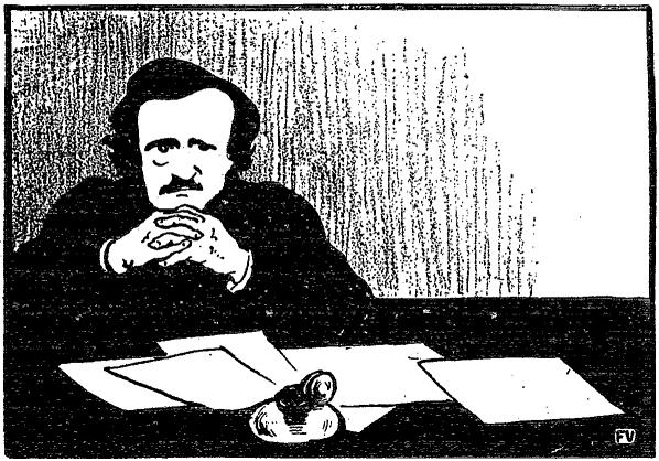 Félix Vallotton - La Revue blanche, 1er semestre 1895, Bibliothèque nationale de France